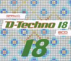 V/A - D.Techno 18/Gary D.