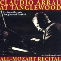 Mozart, W. A. - Claudio Arrau Spielt Moza