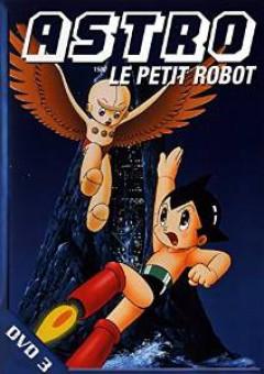 Animation - Astro Le Petit Robot 3