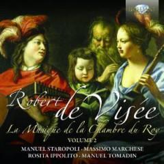 Visee, R. De - La Musique De La Chambre