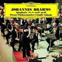 Abbado, Claudio - Brahms: Symphony No.1