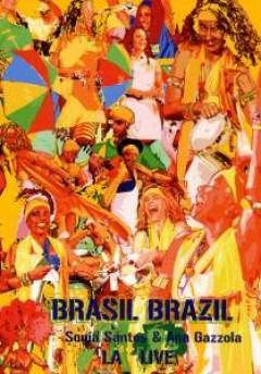 Gazzola, Ana - Brasil Brazil L.A. Live