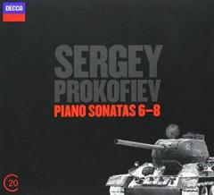 Prokofiev, S. - Piano Sonatas 6 8