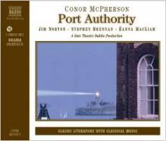 Audiobook - Port Authority