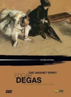 Documentary - Edgar Degas