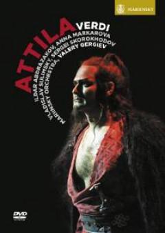 Verdi, G. - Attila