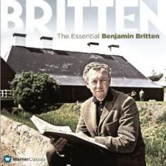 Britten, B. - Essential Britten