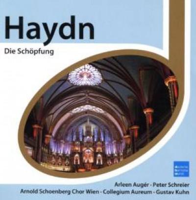 Haydn, J. - Esprit/Die Schoepfung