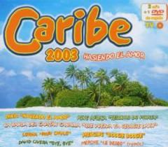 V/A - Caribe 2003
