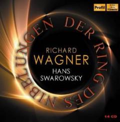 Wagner, R. - Der Ring Des Nibelungen (