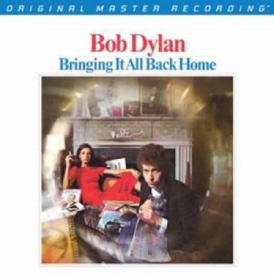Dylan, Bob - Bringing It All Back Home