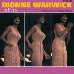 Warwick, Dionne - Dionne..  Jap Card