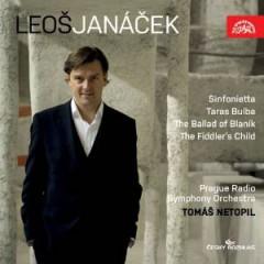 Janacek, L. - Sinfonietta/Taras Bulba