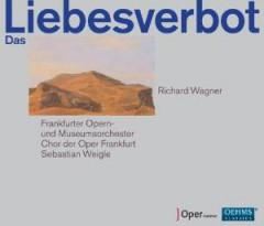Wagner, R. - Das Liebesverbot