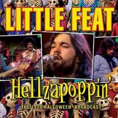 Little Feat - Hellzapoppin