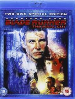 Movie - Blade Runner  Final..