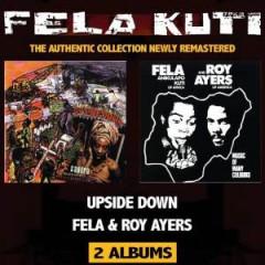 Kuti, Fela - Upside Down/Fela & Roy Ay