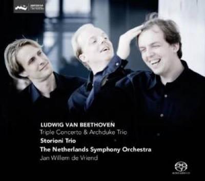 Beethoven, L. Van - Triple Concerto & Archduk