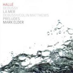 Debussy, C. - La Mer/Preludes