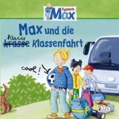 Audiobook - Max 04:Max Und Die..