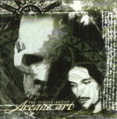 Arcane Art - Cursed Artist