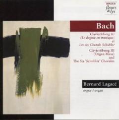 Bach, J.S. - Dogme en Musique (Can)