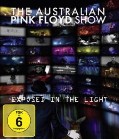 Australian Pink Floyd Sho - Exposed In The Light
