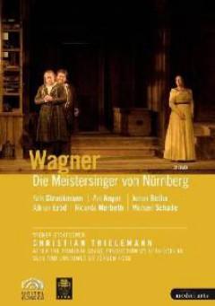 Wagner, R. - Die Meistersinger Von Nur