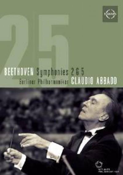 Beethoven, L. Van - Symphonies 2 & 5