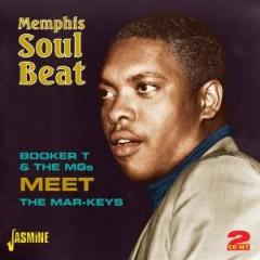 V/A - Memphis Soul Beat