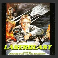 Original Soundtrack - Laserblast
