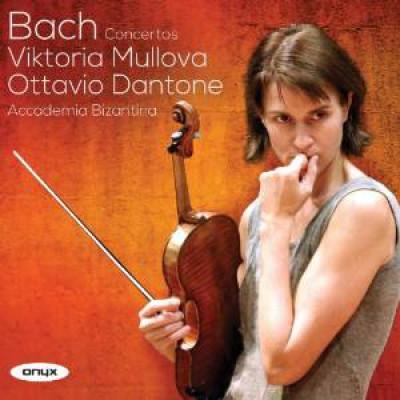 Bach, J.S. - Violin Concertos