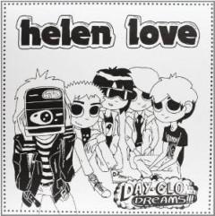 Helen Love - Day Glo Dreams