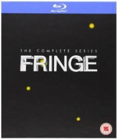 Tv Series - Fringe Season 1 5