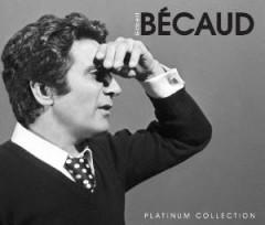Becaud, Gilbert - Platinum Collection