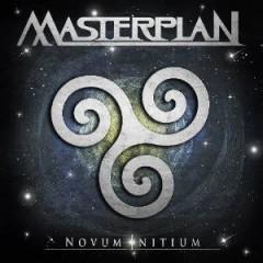 Masterplan - Novum Initium Ltd.Digipak