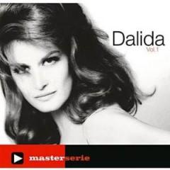 Dalida - Master Serie Vol.1