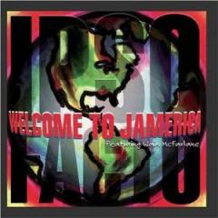 Ipso Facto - Welcome To Jamerica