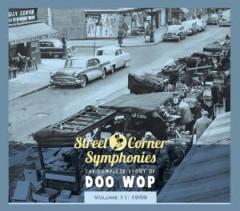 V/A - Street Corner Symphonies