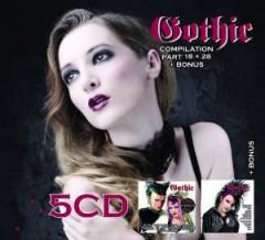 V/A - Gothic Compilation 18+28