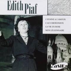 Piaf, Edith - L'hymne A L'amour/..