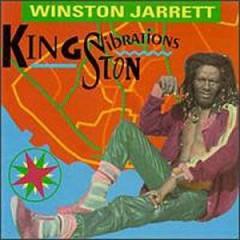 Jarrett, Winston - Kingston Vibrations