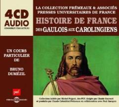 Dumezil, Bruno - Histoire De France Des..