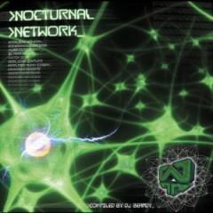 V/A - Nocturnal Network