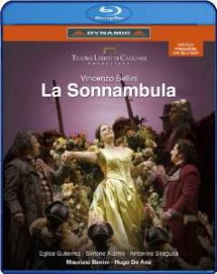 Bellini, V. - La Sonnambula   Bd