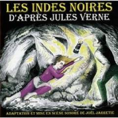 Verne, Jules - Les Indes Noires