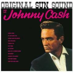 Cash, Johnny - Original Sun Sound Of