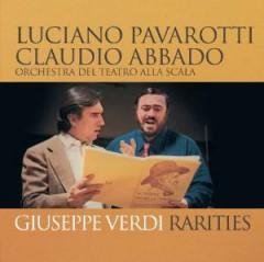 Verdi, G. - Rarities (Pagine Inedite)