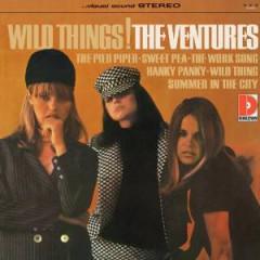 Ventures - Wild Things  Ltd