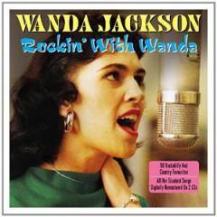Jackson, Wanda - Rockin' With Wanda